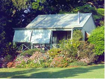 Bendles Cottages - Accommodation QLD