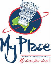 My Place - Adelaide Backpackers Hostel - Accommodation QLD