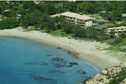 Rose Bay Resort - Accommodation QLD