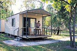 Kakadu Lodge Jabiru - Accommodation QLD