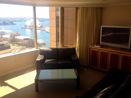 Rent a Room the Rocks - Accommodation QLD