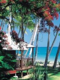 Ellis Beach Bungalows And Leisure Park - Accommodation QLD