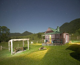 Roseleigh Cottage - Accommodation QLD