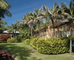 Somerset - Accommodation QLD