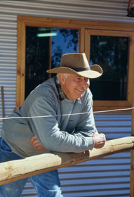 Kings Creek Station - Accommodation QLD