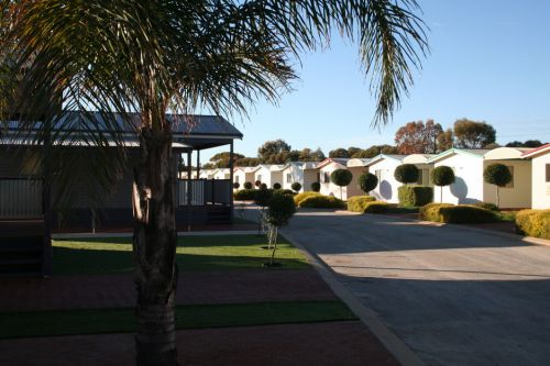 Merredin Park - Accommodation QLD