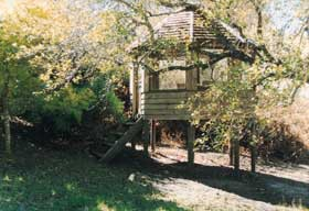 Applecroft Cottages - The Studio - Accommodation QLD