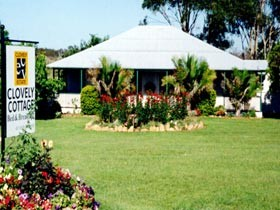 Clovely Cottage - Accommodation QLD