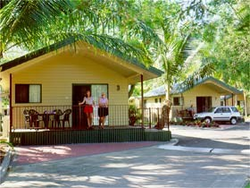 Cairns Sunland Leisure Park - Accommodation QLD