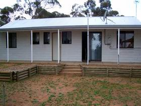 Lot 322 Holiday House - Accommodation QLD