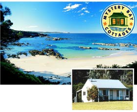 Mystery Bay Cottages - Accommodation QLD