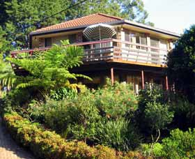 Casa Karilla - Accommodation QLD