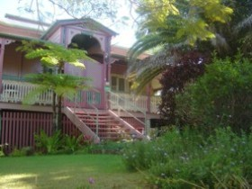 Naracoopa Bed And Breakfast And Pavilion - Accommodation QLD