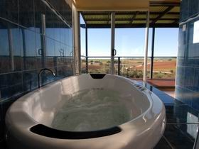 Misty Rose Barossa Chalets - Accommodation QLD