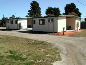 Pinnaroo Cabins - Accommodation QLD