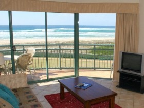Currumbin Sands Holiday Apartments - Accommodation QLD