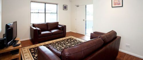 Executive Oasis Narribri Serviced Apartments - Accommodation QLD