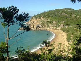 Magnetic Island Holiday Homes - Accommodation QLD