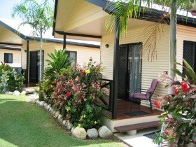 Hinchinbrook Resorts - Accommodation QLD