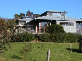 Buttlers Bend Holiday Villas - Accommodation QLD
