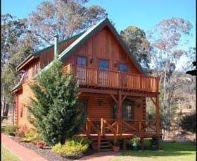 Coolibah Creek Homestead - Accommodation QLD