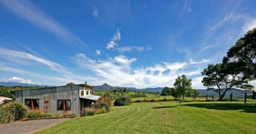 Milton Country Retreat - Accommodation QLD