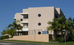 Oceanview1 - Accommodation QLD