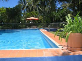 Sunlover Lodge Cabins amp Holiday Units - Accommodation QLD