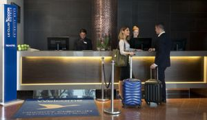 Novotel Sydney Parramatta - Accommodation QLD