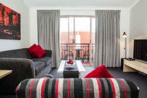 Adara Hotels Apartments - Accommodation QLD