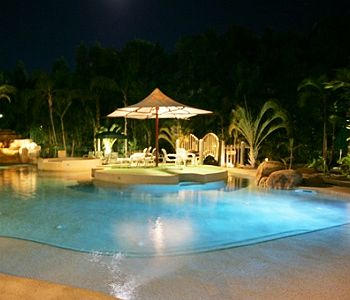 Ocean Beach Resort amp Holiday Park - Accommodation QLD
