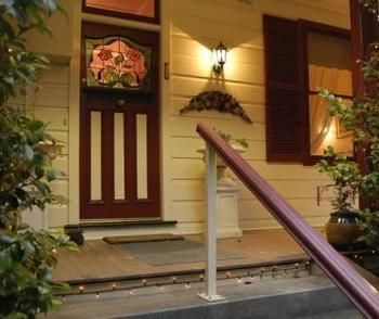 Chalet Blue Mountains - Accommodation QLD