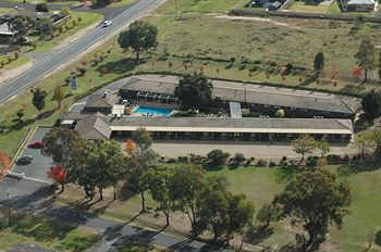 Tumut Valley Motel - Accommodation QLD