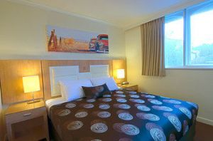 Park Squire Motor Inn and Serviced Apartments - Accommodation QLD
