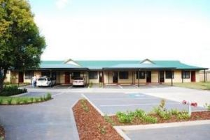 The Denman - Accommodation QLD