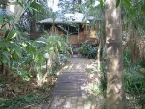 Tanglewood Gardens - Accommodation QLD