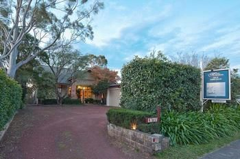 Milton Bed And Breakfast - Accommodation QLD