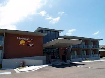 Macquarie Inn - Accommodation QLD