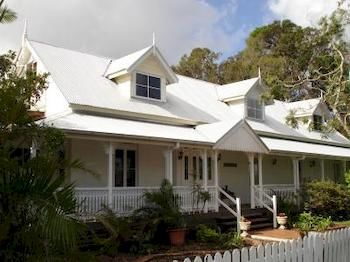Bli Bli House Luxury Bed amp Breakfast - Accommodation QLD