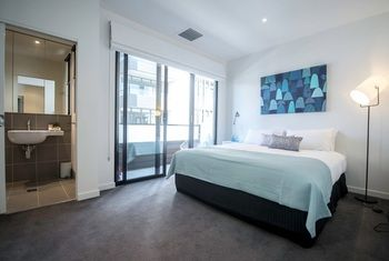 Apartment2c - Highline - Accommodation QLD