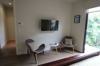 Phoenix Eumundi Bed amp Breakfast - Accommodation QLD
