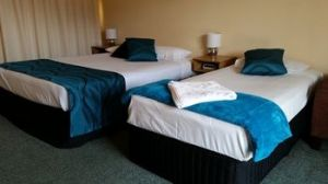 Motel in Nambour - Accommodation QLD