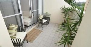 Camperdown 517 MIS Furnished Apartment - Accommodation QLD
