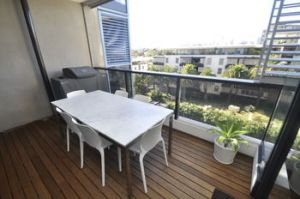 Camperdown 608 St Furnished Apartment - Accommodation QLD