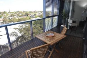 Camperdown 908 St Furnished Apartment - Accommodation QLD
