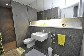 Darlinghurst 313 Bur Furnished Apartment - Accommodation QLD
