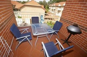 North Ryde 37 Cull Furnished Apartment - Accommodation QLD