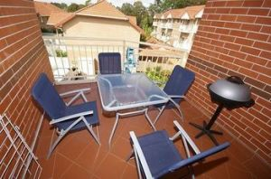 North Ryde 64 Cull Furnished Apartment - Accommodation QLD