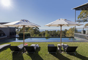 Spicers Sangoma Retreat - Adults Only - Accommodation QLD
