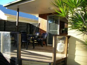 Wynnum by the Bay - Accommodation QLD